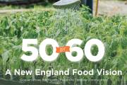 50 by '60: New England's Food Future